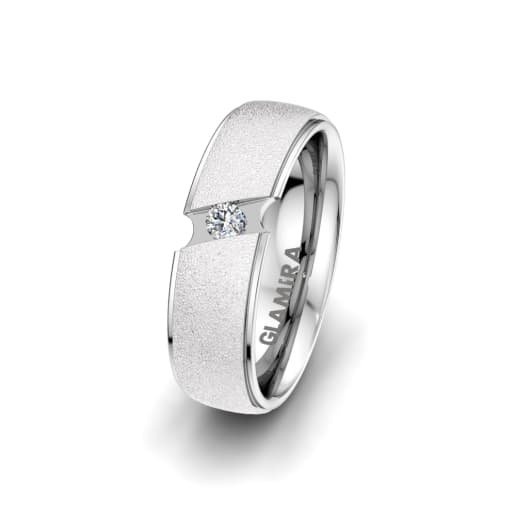 Women's ring Bright Youth 6 mm