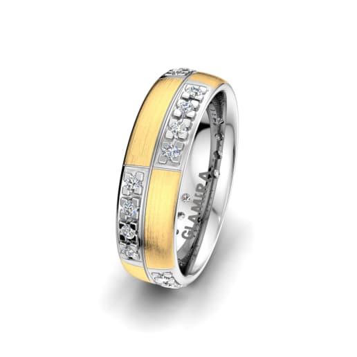 Dámské prsteny Dynamic Perfection 6mm
