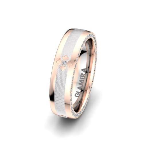 Women's RingAmazing Line 5 mm