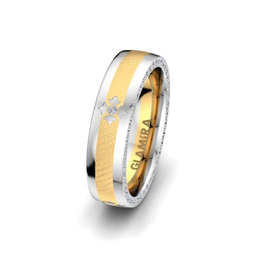 Dámské prstenyAmazing Line 5 mm