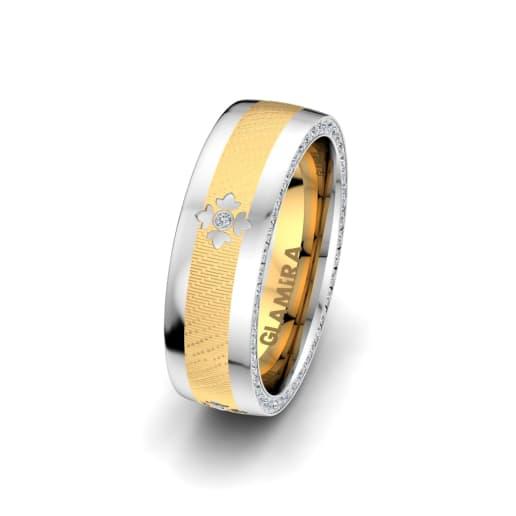 Dámské prstenyAmazing Line 6 mm