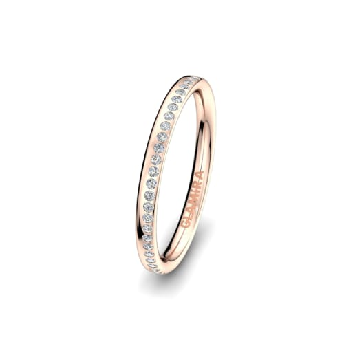 Damenring Classic Meaning 2mm