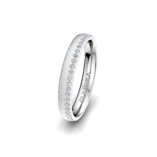 Anel femininos Classic Meaning 3mm