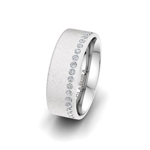 Women's ring Classic Meaning 7mm