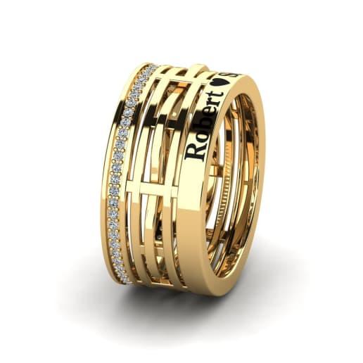 Ženski prstani Splendid Flirt