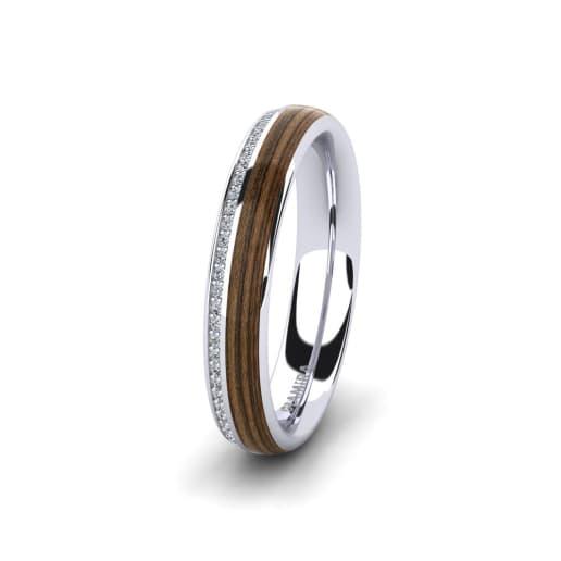 Žiedai Moterims Peaceful Twinkle 5 mm