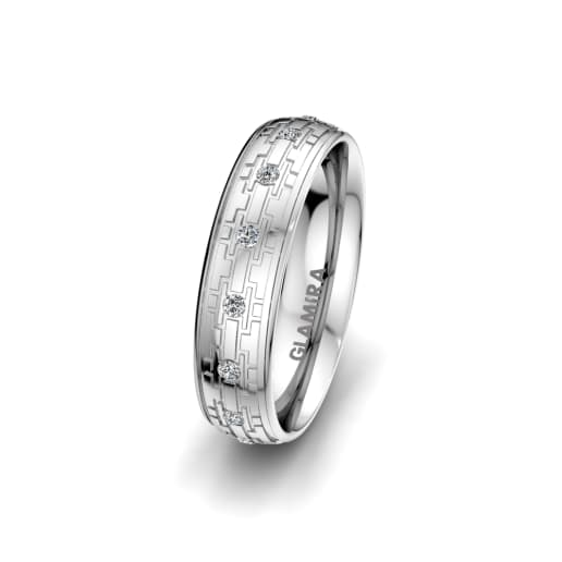Women's Ring Unique Line 5 mm