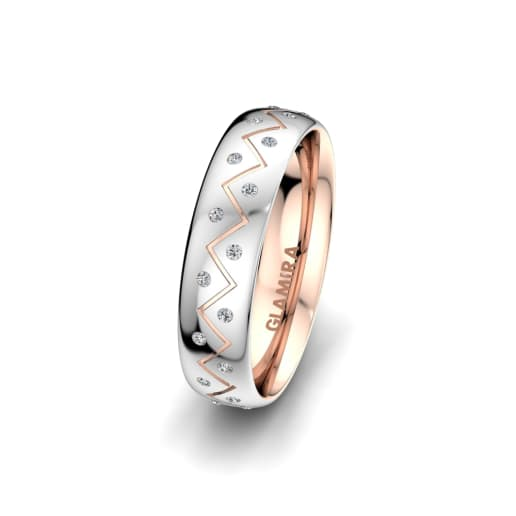 Women's Ring Unique Harmony 5 mm