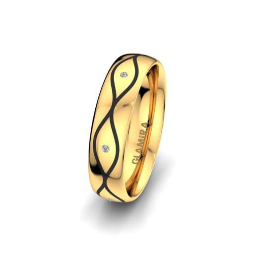 Women's Ring Magic Choice 5 mm