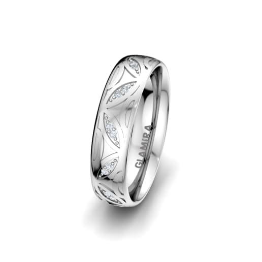 Dámské prsteny Magic Road 5 mm