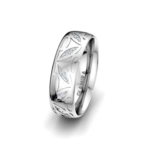 Dámské prsteny Magic Road 6 mm