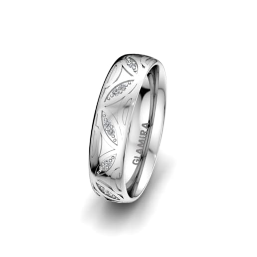 Anillo de mujer Magic Road 5 mm