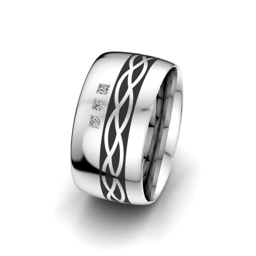 Women's Ring Magic Jewel 10 mm