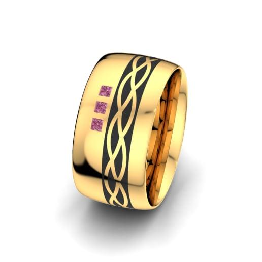 Women's Ring Magic Jewel 10 mm