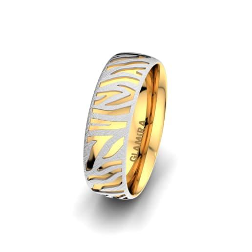 Ženski Prsten Endless Love 6 mm