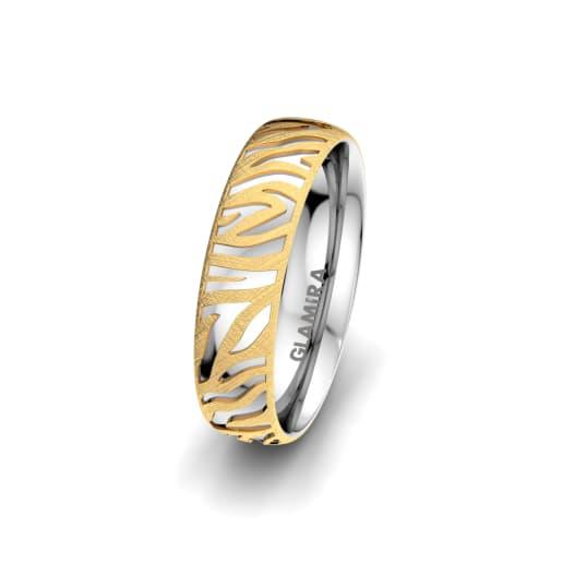 Ženski Prsten Endless Love 5 mm