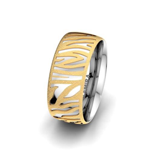 Ženski Prsten Endless Love 8 mm