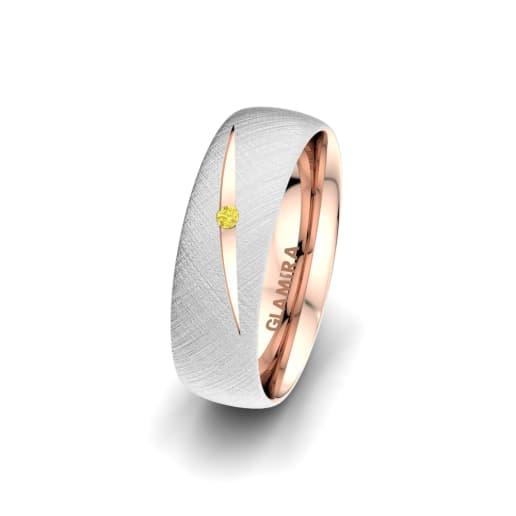 Sieviesu Gredzens Charismatic Beauty 6 mm