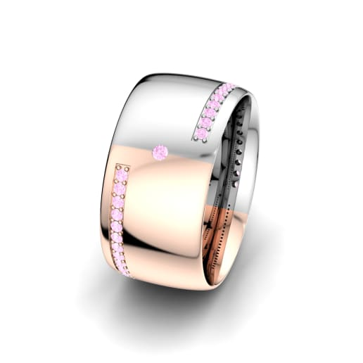 Damesring Elegant Choice 10 mm
