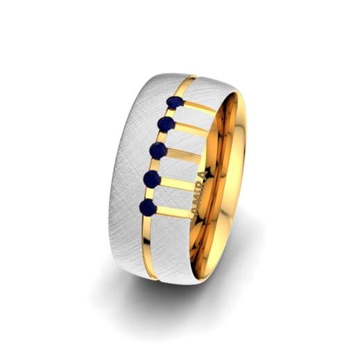 Women's Ring Pure Valentine 8 mm