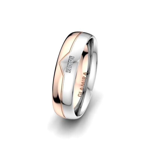 Women's Ring Gorgeous Moment 5 mm