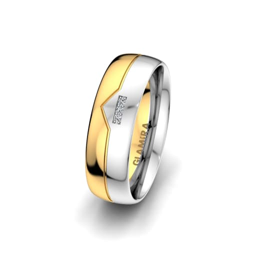 Women's Ring Gorgeous Moment 6 mm