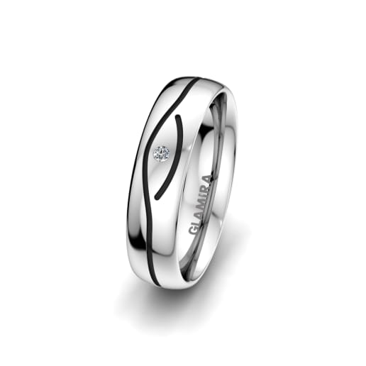 Women's Ring Mystic Bond 5 mm