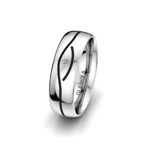 Women's Ring Mystic Bond 6 mm