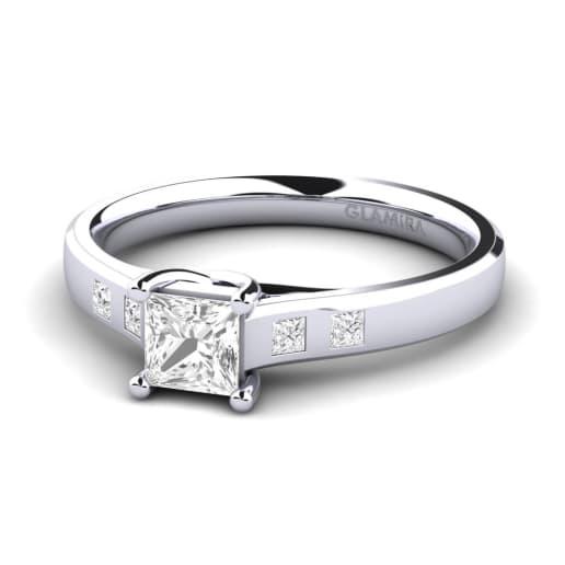 GLAMIRA Ring Alondra