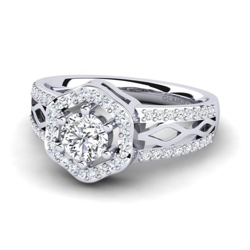 GLAMIRA Ring Anrika