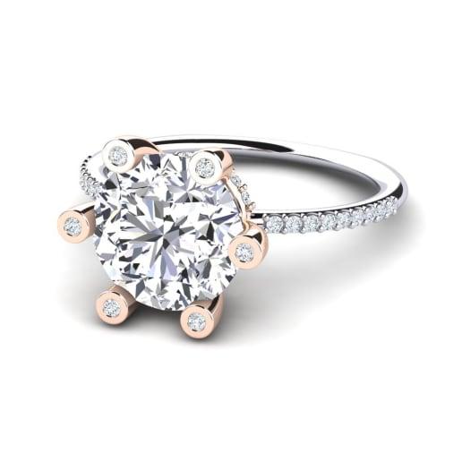 GLAMIRA Ring Avila