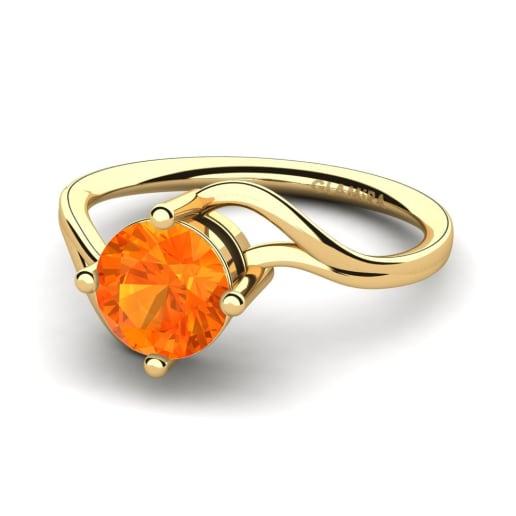 GLAMIRA Ring Berangaria 1.0 crt