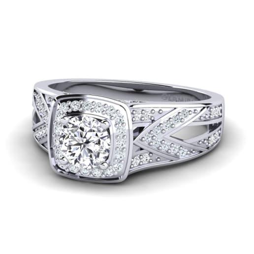 GLAMIRA Ring Celesse