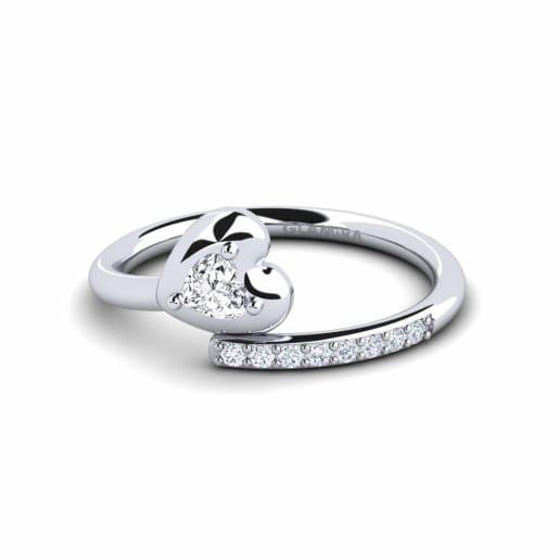 GLAMIRA Ring Clinkstone