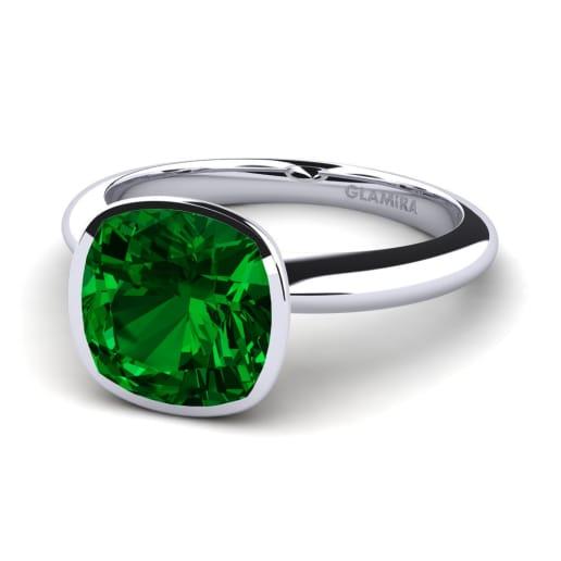 GLAMIRA Diamantni Prstan Diana