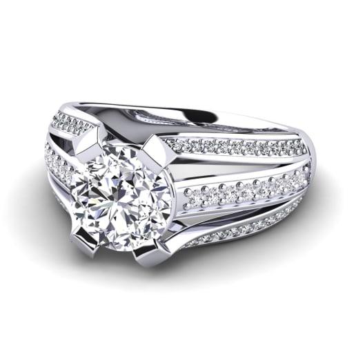 GLAMIRA Ring Dory
