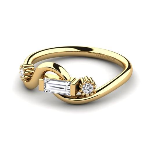 GLAMIRA Ring Elvia