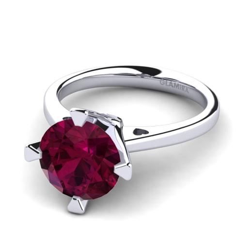 GLAMIRA Ring Gervasia 3.0 crt