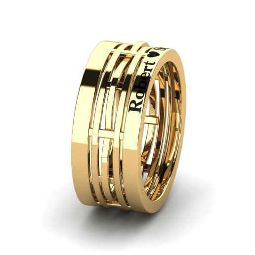 Men's Ring Splendid Flirt