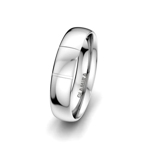 Men's Ring Essential Passion 5 mm