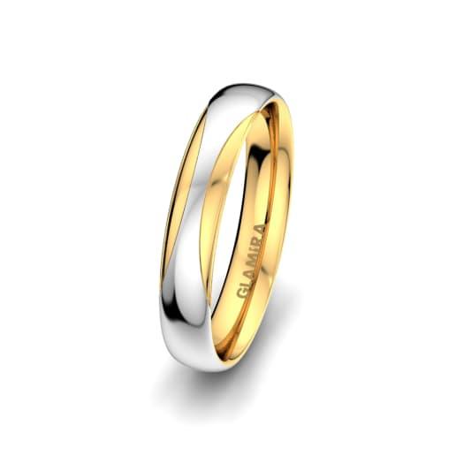 Moški prstani Exotic Harmony 4 mm