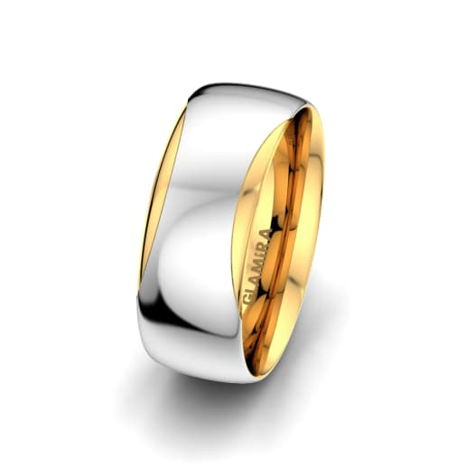Moški prstani Exotic Harmony 8 mm