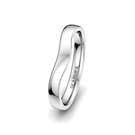 Men's Ring Magic Dream 3 mm