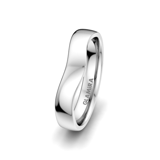 Men's Ring Magic Dream 4 mm