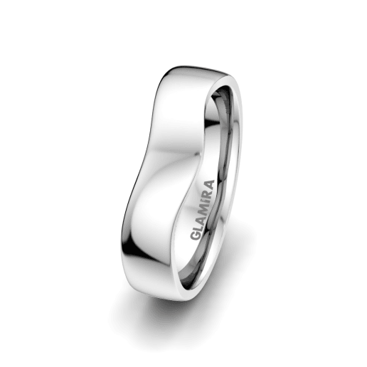 Men's Ring Magic Dream 5 mm