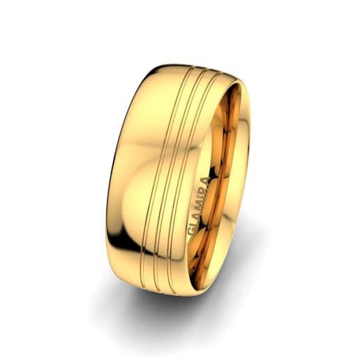 Moški prstani Essential Couple 8 mm