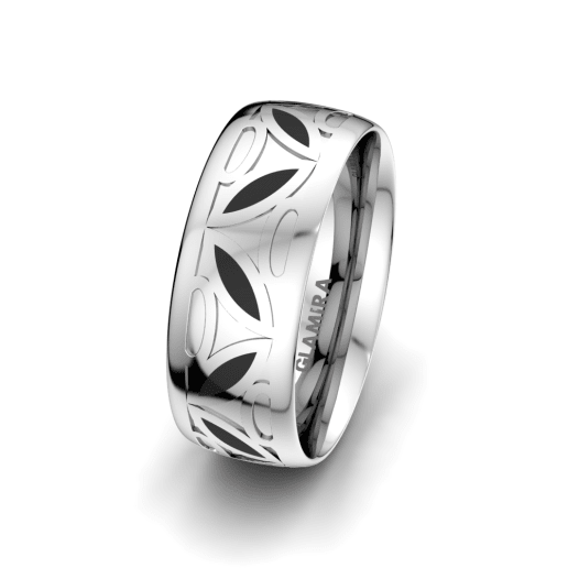 Men's Ring Magic Road 8 mm