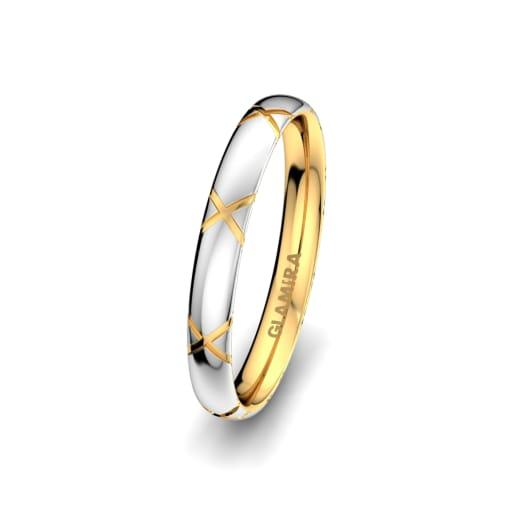 Moški prstani Romantic Light 3 mm