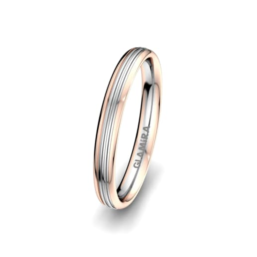 Men's Ring Glorious Moment 3 mm