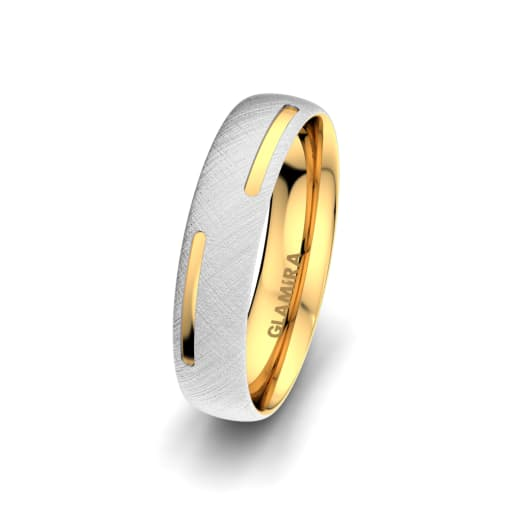 Men's Ring Adore Valley 5 mm